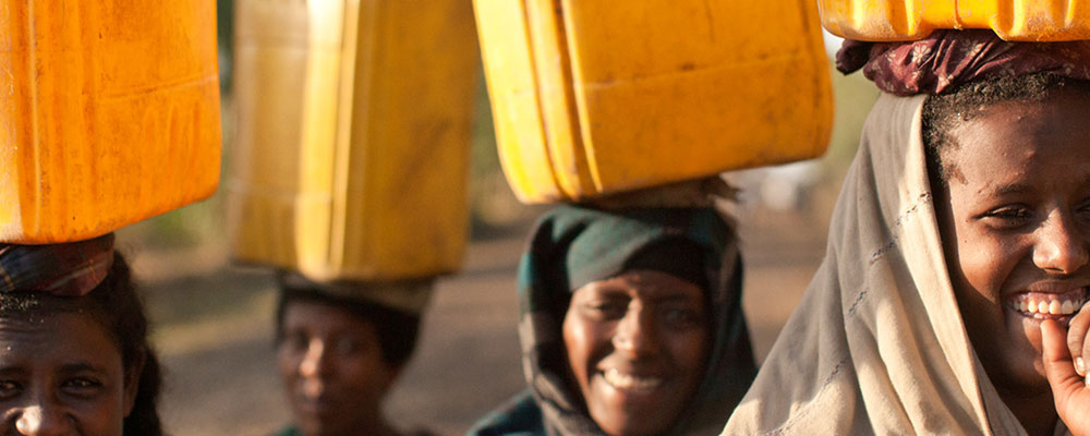 We know charity: water is amazing. Now everyone else will too.